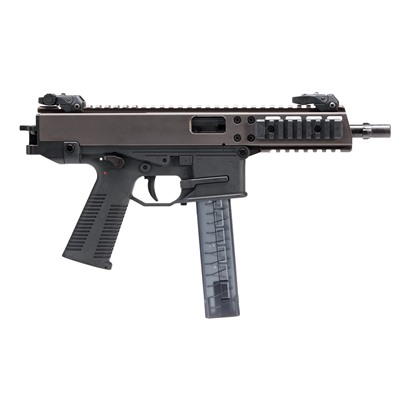 Click here to buy Ghm9 Pistol, 9mm, 1-30rd Mag by B&t Usa.
