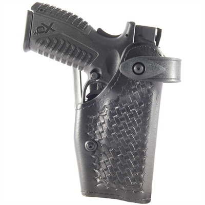 Duty Holster, Level Ii with Ubl by Safariland