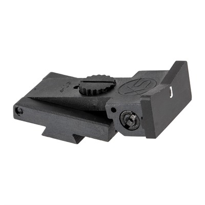 Bomar Bcms Tritium Express Adjustable Rear Sight by Xs Sight Systems