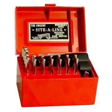 Click here to buy Site-A-Line Kit & Spuds by Alley Supply/sweeny Sitealine.