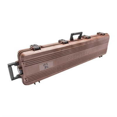 Brownells 52 & Quot; Hard Rifle Case by Brownells