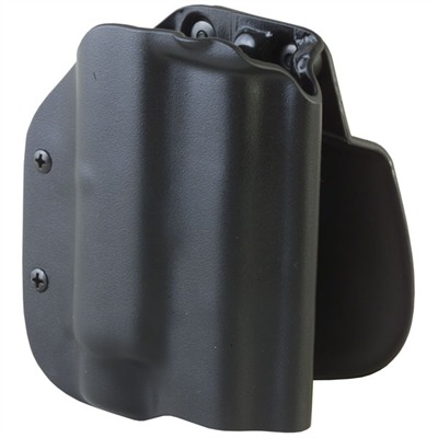 Classic Owb Holster with Tac-Light by Blade-tech