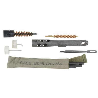 M1a/M14 Buttstock Cleaning Kit by C. J. Weapons Acc.