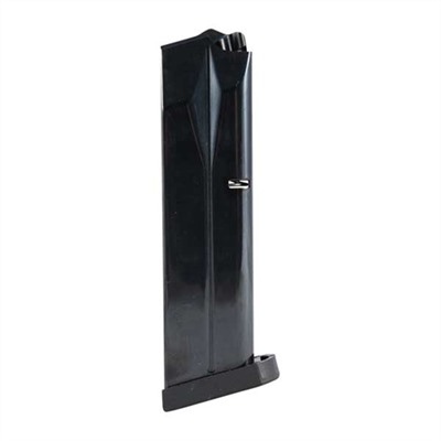 17-Round Beretta 92 9mm Magazine by Beretta Usa