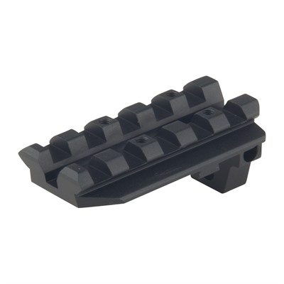 Rear Sight Rail Adapter for Glock by Strike Industries
