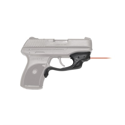 Ruger Lc9/Lc380 Front Activation Laserguard by Crimson Trace Corporation