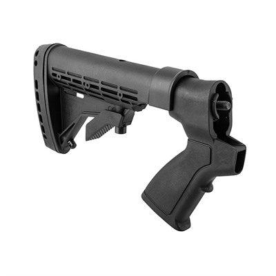 Mossberg 500 Kicklite Tactical Buttstocks by Phoenix Technology, Ltd