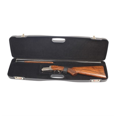 Click here to buy Deluxe Hunting Shotgun Case by Negrini Cases.
