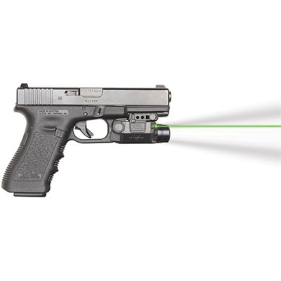 X5l Universal Green Laser/Tactical Light by Viridian