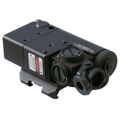 Otal-A Offset Green Aiming Laser by Steiner Optics