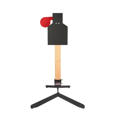Click here to buy Handgun Paddle Target by Challenge Targets.