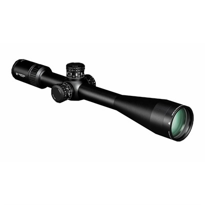 Golden Eagle 15-60x52mm Scope by Vortex Optics