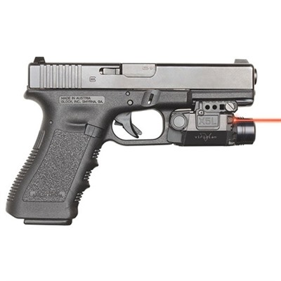 X5l-R Universal Red Laser/Tactical by Viridian