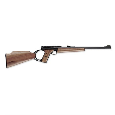 Buckmark Sporter Rifle 22lr Rifle by Browning