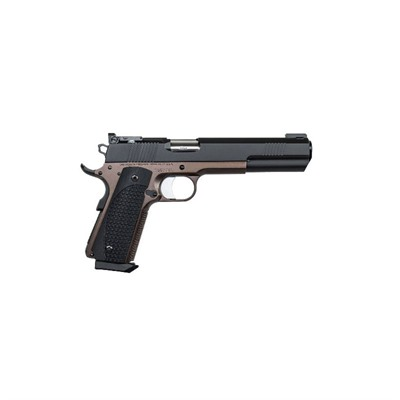 Dan Wesson Bruin 6in 10mm Bronze 8+1rd by Dan Wesson