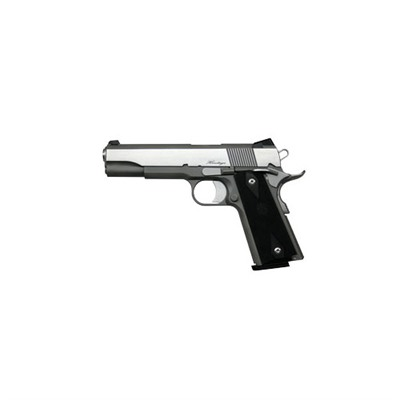 Dan Wesson Rz-45 Heritage 5in 45 Acp Stainless 8+1rd by Dan Wesson