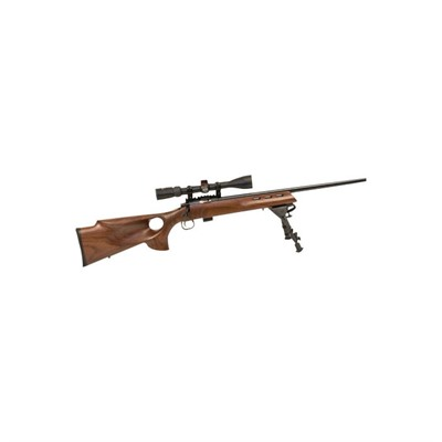 Click here to buy 722 Varmint 20in 22 Lr Thumbhole Laminate Open Rifle Sights 7+1rd by Keystone Sporting Arms, LLC.