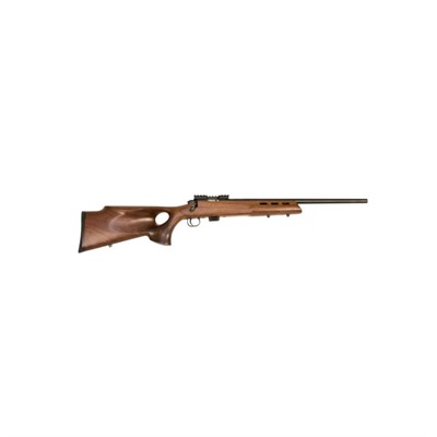 Click here to buy 722 Varmint Thumbhole 20in 22 Lr Laminate Open Rifle Sights 7+1rd by Keystone Sporting Arms, LLC.