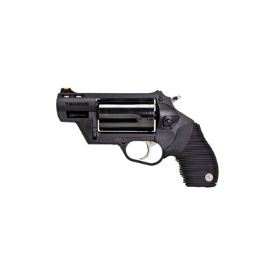 Public Defender Polymer 2in 410 Bore | 45 Blue 5rd by Taurus