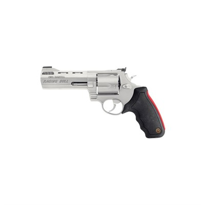 454 Raging Bull 5in 454 Casull Matte Stainless 6rd by Taurus