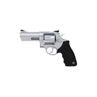 Click here to buy 608 4in 357 Magnum | 38 Special Stainless 8rd by Taurus.
