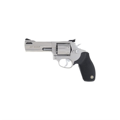 Click here to buy 627 Tracker 4in 357 Magnum | 38 Special Stainless 7rd by Taurus.