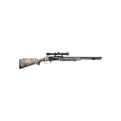 Strike 24in 50 Caliber Camo 1rd by Thompson Center