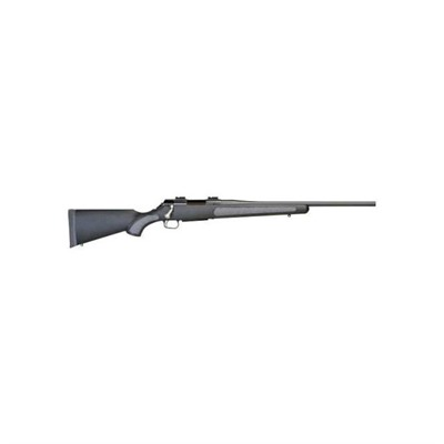 Venture Compact 20in 22-250 Remington Blue 3+1rd by Thompson Center