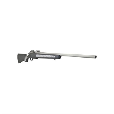 Venture 24in 7mm Remington Magnum Weathershield 3+1rd by Thompson Center