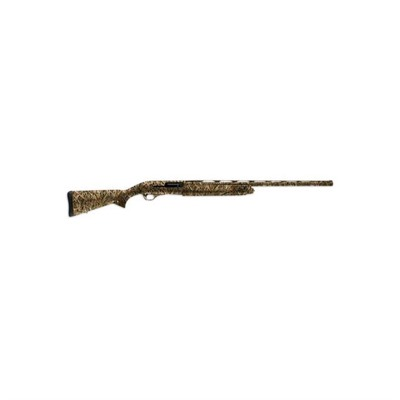 Click here to buy Sx3 Waterfowl Hunter 26in 12 Ga Mossy Oak Bead 4+1rd by Winchester.