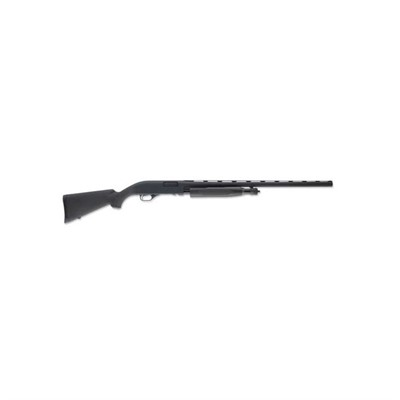 Sxp Black Shadow 26in 12 Ga Blue Black Synthetic Brass Bead 4+1rd by Winchester