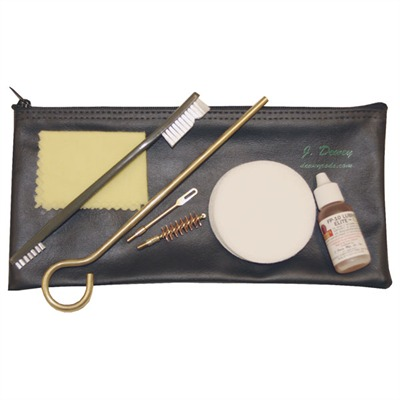 Mil/Le Pistol Cleaning Kit by Dewey