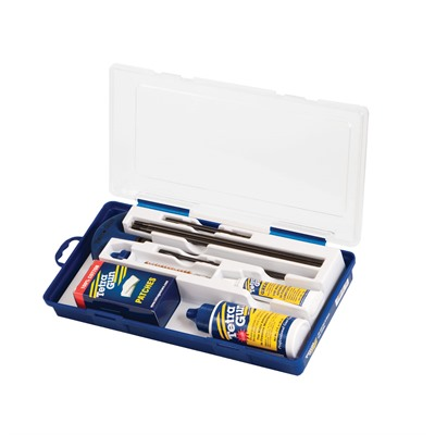 Gun Valupro Iii Rifle Cleaning Kit by Tetra