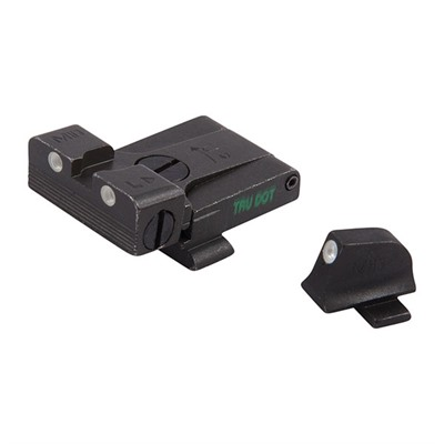 Sig Sauer Tru-Dot Adjustable Tritium Night Sight Sets by Meprolight
