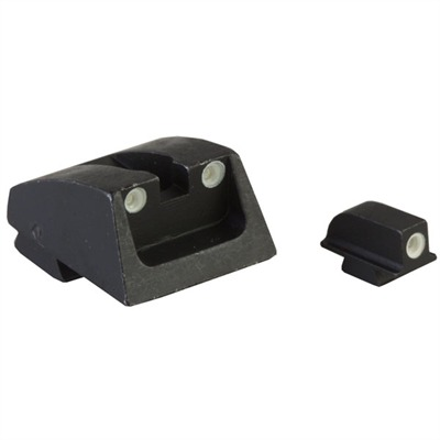 Para Ordnance Lda Tru-Dot Tritium Night Sight Set by Meprolight