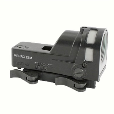 Mepro-21reflex Sights by Meprolight