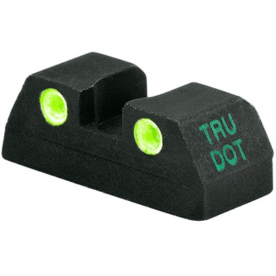 Kahr Rear Tru-Dot Night Sights by Meprolight