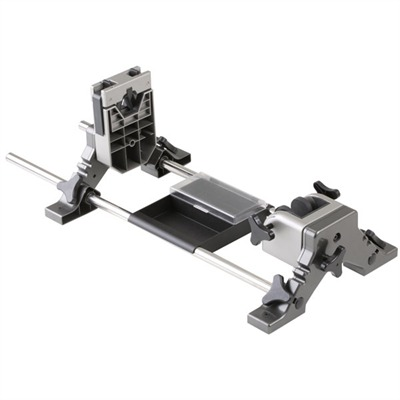 Revolution Rotating Gun Vise by Lyman