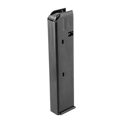 AR-15 20rd Colt Style Magazine 9mm by Metalform
