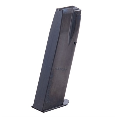 Cz 75b 9mm Magazines by Mec-gar