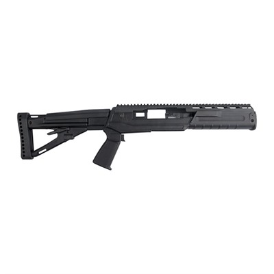 Ruger Mini-14 Archangel Sparta Stock Adjustable by Pro Mag
