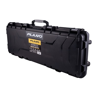 44 & Quot; Mil-Spec Tactical Long Gun Case by Plano Molding Company