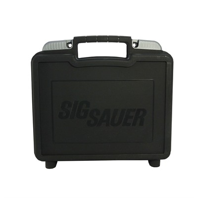 Factory Replacement Case by Sig Sauer