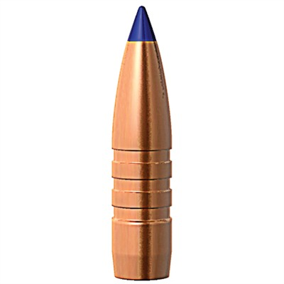 Barnes Tipped Triple-Shock X Bullets by Barnes Bullets