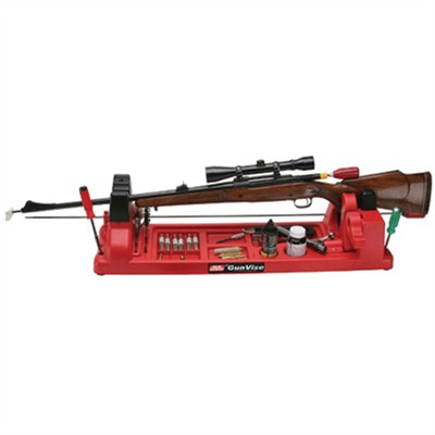 Gun Cleaning Vise by MTM