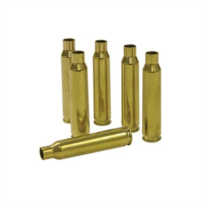264 Winchester Brass Case by Winchester