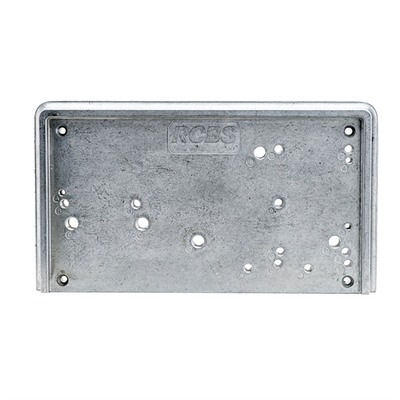 Accessory Base Plate 3 by Rcbs