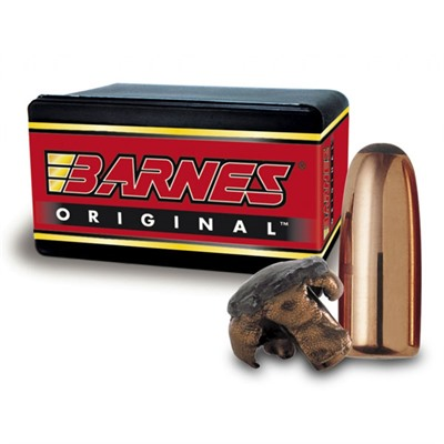 Barnes Originals Bullets by Barnes Bullets