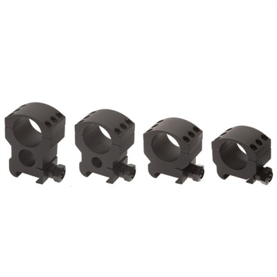 Xtr Xtreme Tactical Rings by Burris