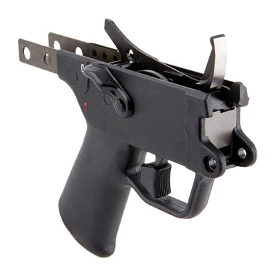Click here to buy Msg90 Trigger Group, Msg90 by Heckler & Koch.